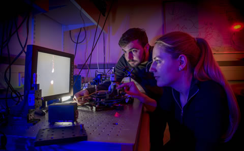 Electrical and Electronic Engineering at Southampton